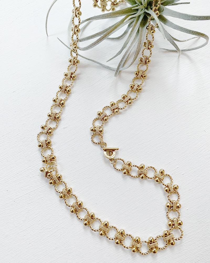 CALLAS NECKLACE